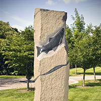 River Run (Sculpture)