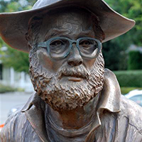 Harvey Manning (Sculpture)